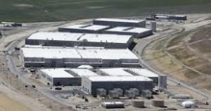 NSA server farm