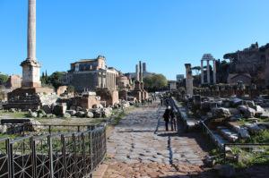 Roman-Sacred-Way
